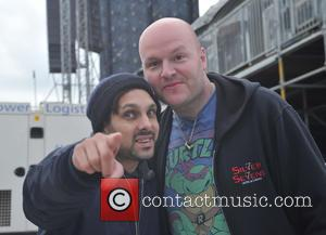 Dynamo , Steven Frayne - Bestival 2015 - Day 4 - Performances and Atmosphere at Robin Hill, Bestival - Isle...