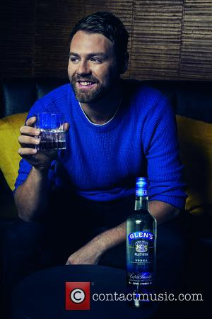 Brian McFadden - Solo singer and former Westlife star Brian McFadden has partnered with Glen's Platinum Vodka to help launch...