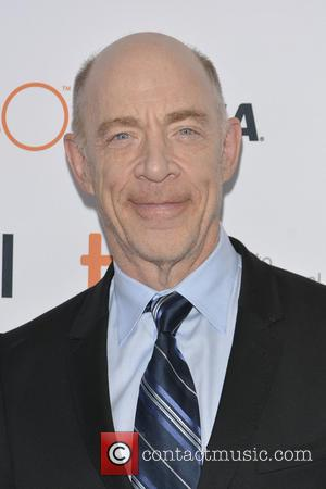 J.K. Simmons - The Meddler premiere at the Princess of Wales Theatre during the 2015 Toronto International Film Festival. -...