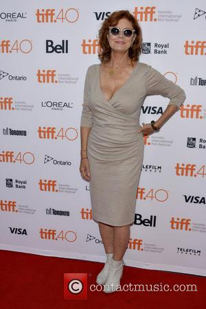 Susan Sarandon - The Meddler premiere at the Princess of Wales Theatre during the 2015 Toronto International Film Festival. -...