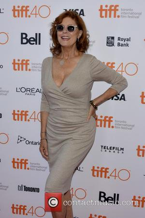 Susan Sarandon Named L'orÉAl Paris Ambassador
