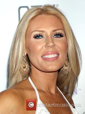 Gretchen Rossi - Gretchen Rossi hosts the 3rd Annual 'End Of Summer White Attire Affair' at STK Las Vegas inside...