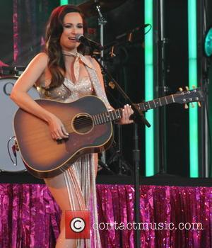 Kacey Musgraves - Kacey Musgraves performs live in concert on 'Jimmy Kimmel Live!' - Los Angeles, California, United States -...