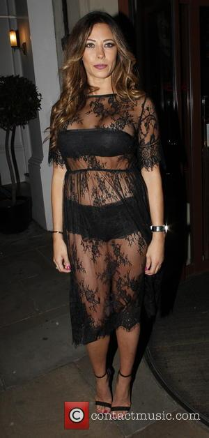 Pascal Craymer - Nikki for JYY launch party at the Sanctum Hotel - London, United Kingdom - Monday 14th September...