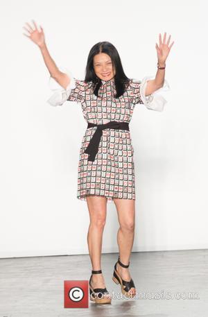 Vivienne Tam - New York Fashion Week Spring/Summer 2016 - Vivienne Tam - Runway at New York Fashion Week -...