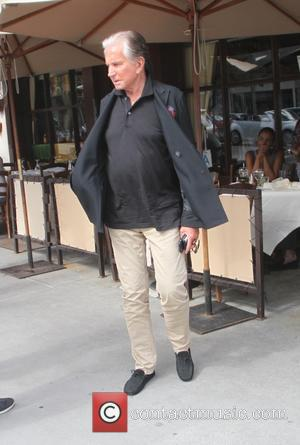 George Hamilton - George Hamilton has lunch in Beverly Hills - Los Angeles, California, United States - Tuesday 15th September...