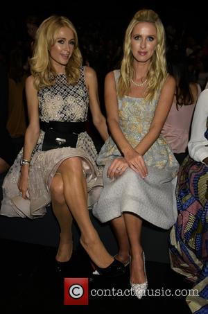 Paris Hilton and Nicky Hilton