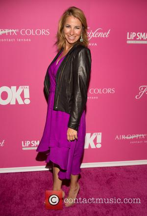 Jill Zarin - OK! Magazine celebrates New York Fashion Week Spring/Summer 2016 at New York Fashion Week - New York,...
