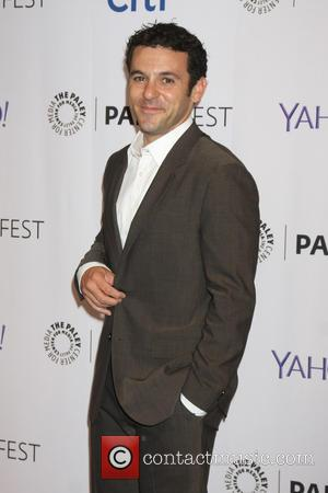Fred Savage - PaleyFest 2015 fall TV preview event for FOX at The Paley Center for Media - Arrivals at...