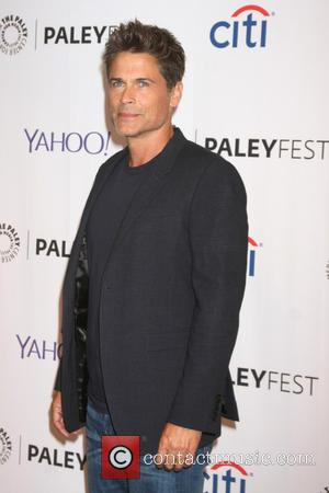 Rob Lowe - PaleyFest 2015 fall TV preview event for FOX at The Paley Center for Media - Arrivals at...