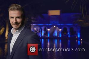David Beckham - Guests enjoyed a delicious array of Haig Club cocktails and the impressive menu for the evening was...