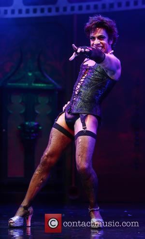 David Bedella - Photocall for the latest London production of 'The Rocky Horror Picture Show' at The Playhouse - London,...