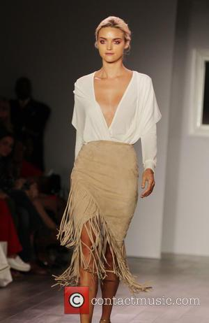Serena Williams, New York Fashion Week
