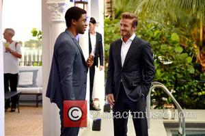 Chadwick Boseman , David Beckham - The event series which began in the heart of London last March at the...