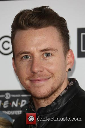 Danny Jones - Launch of Comedy Central's FriendsFest at the Boiler House - Arrivals - London, United Kingdom - Tuesday...