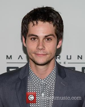 Dylan O'brien Pictured For The First Time Since 'Maze Runner' Accident