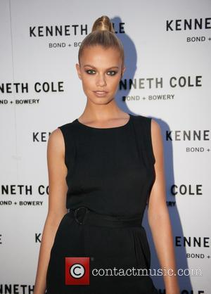 Hailey Clauson - Grand Opening of the Kenneth Cole concept store in New York City - New York, New York,...