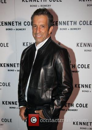 Kenneth Cole - Grand Opening of the Kenneth Cole concept store in New York City - New York, New York,...