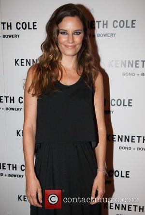 Topaz Page-Green - Grand Opening of the Kenneth Cole concept store in New York City - New York, New York,...
