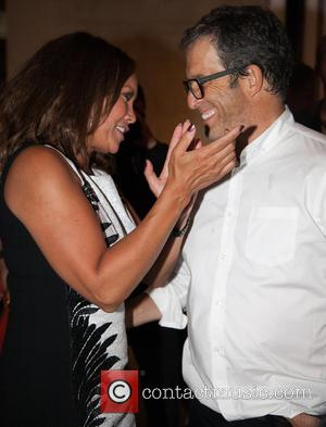 Vanessa Williams and Kenneth Cole