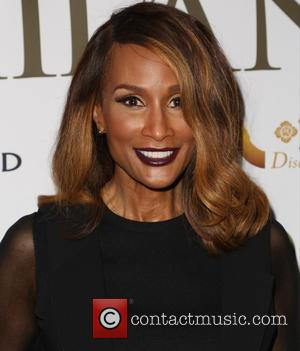 Beverly Johnson - Celebrities attend