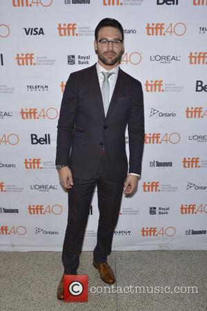 Ryan Guzman - 2015 Toronto International Film Festival - 'Heroes Reborn' - Premiere - Toronto, Canada - Tuesday 15th September...