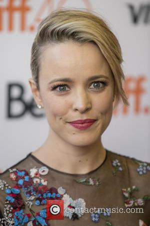 Rachel McAdams - Celebrities  attends the Premiere for