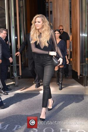Khloe Kardashian Will Not Be Charged Over Summer Fireworks Display