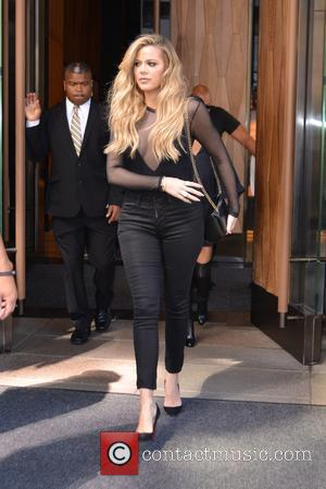 Khloe Kardashian Splits From James Harden - Report