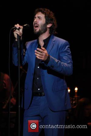 Josh Groban Postpones Another Concert Due To Illness
