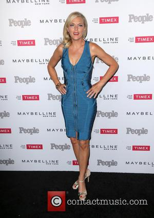 Elaine Hendrix - People magazine's 'Ones to Watch' Party - Arrivals at Ysabel - Los Angeles, California, United States -...