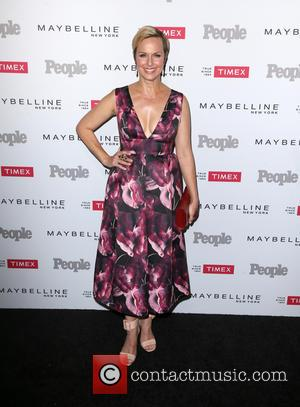 Melora Hardin - People magazine's 'Ones to Watch' Party - Arrivals at Ysabel - Los Angeles, California, United States -...