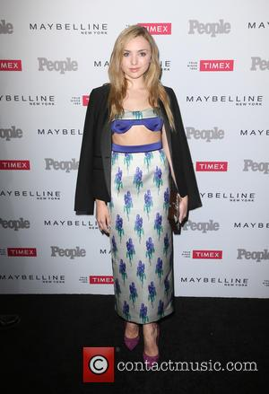 Peyton List - People magazine's 'Ones to Watch' Party - Arrivals at Ysabel - Los Angeles, California, United States -...