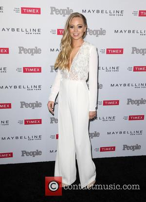 Portia Doubleday - People magazine's 'Ones to Watch' Party - Arrivals at Ysabel - Los Angeles, California, United States -...