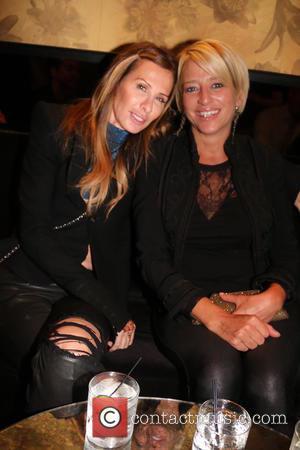 Carole Radziwill , Dorinda Medley - Sonja Morgan Fashion Presentation - Swimwear - New York, New York, United States -...