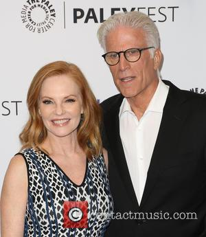 Marg Helgenberger , Ted Danson - The Paley Center For Media's PaleyFest 2015 Fall TV Preview - 'CSI' Farewell Salute...