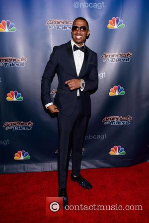 Nick Cannon - America's Got Talent Season Finale at Radio City Music Hall at Radio City Music Hall - New...
