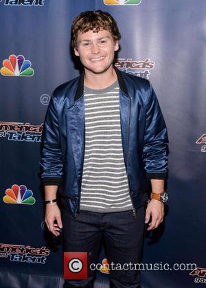 America's Got Talent and Drew Lynch