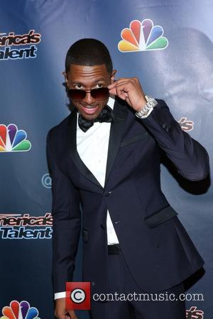 Nick Cannon - 'America's Got Talent' Post Show Red Carpet at Radio City Music Hall at Radio City Music Hall...