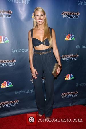 Beth Stern - 'America's Got Talent' Post Show Red Carpet at Radio City Music Hall at Radio City Music Hall...