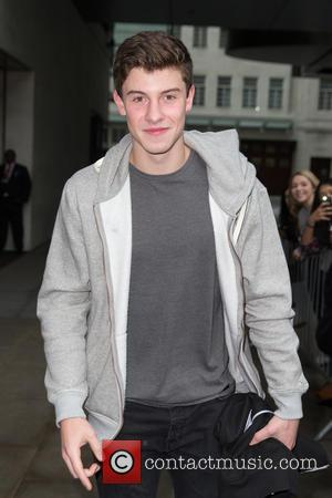 Singers Shawn Mendes And Camila Cabello Dating - Report