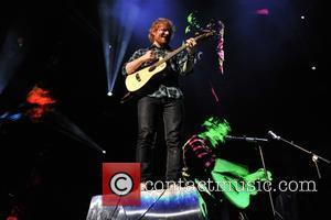 Ed Sheeran Releases Final Song Before Hiatus