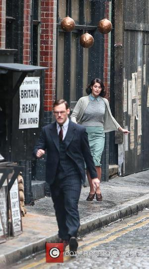 Gemma Arterton and Sam Claflin
