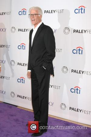 Ted Danson - The Paley Center For Media's PaleyFest 2015 Fall TV Preview - 'CSI' Farewell Salute at The Paley...
