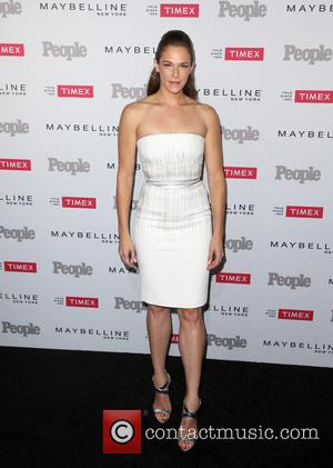 Amanda Righetti - The People Magazine 'Ones to Watch' Party - Arrivals at Ysabel - West Hollywood, California, United States...