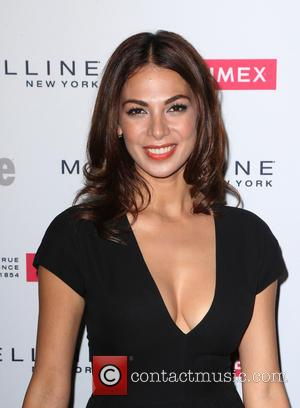Moran Atias - The People Magazine 'Ones to Watch' Party - Arrivals at Ysabel - West Hollywood, California, United States...