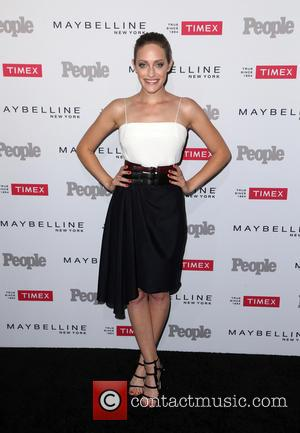 Carly Chaikin - The People Magazine 'Ones to Watch' Party - Arrivals at Ysabel - West Hollywood, California, United States...