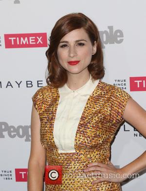 Aya Cash - People magazine's 'Ones to Watch' Party - Arrivals at Ysabel - West Hollywood, California, United States -...