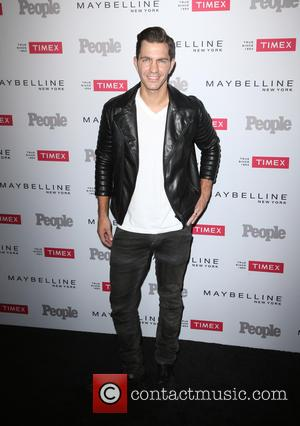 Andy Grammer - People magazine's 'Ones to Watch' Party - Arrivals at Ysabel - West Hollywood, California, United States -...