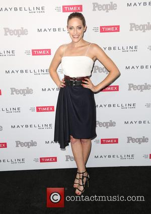 Carly Chaikin - People magazine's 'Ones to Watch' Party - Arrivals at Ysabel - Los Angeles, California, United States -...